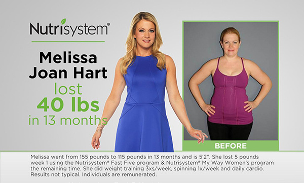About Nutrisystem Turbo 10 TV Commercial, 'BodyGym' Featuring Marie Osmond