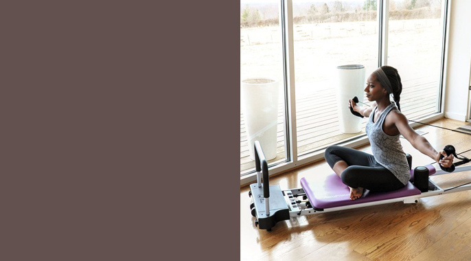 How to build a home gym — ideas more qvc