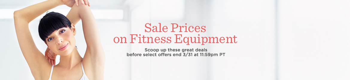 Scoop up these great deals before select offers end 3/31 at 11:59pm PT