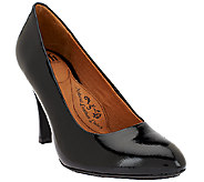 Sofft Moselle Leather Pumps - S7607