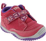 Teva Childrens Natoma Velcro Sneakers - S8908