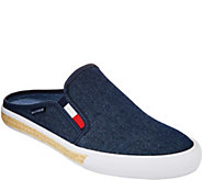Tommy Hilfiger Frank Slip-On Sneakers - S8909
