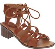 Nine West Kids Kacie Gladiator Sandals - S8910