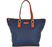 Dooney & Bourke O Ring Shopper - S8711