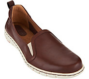 Born Slip-On Casual Sneakers - Meyer - S8514
