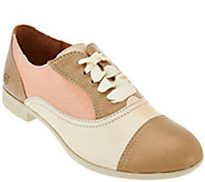 Born Classic Lace-Up Oxford - Netties - S8520
