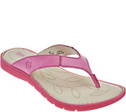 Born Classic Sandal with Athletic Sole - Amelie - S8522