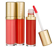 Mally Evercolor Lip Lacquer Trio - S8226