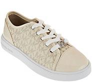 MICHAEL Michael Kors Ivy Dee Kids Sneakers - S8327
