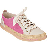 Born Corfield Lace Up Sneakers - S8928