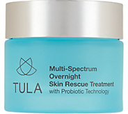 TULA Probiotic Skin Care Overnight Treatment Cream - S8629