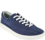 Tretorn Nylite Mens Canvas Lace Up Sneakers - S8829