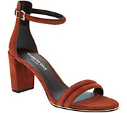 Kenneth Cole New York Lex Suede Sandals - S8831