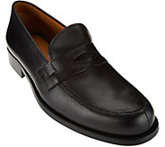 Vince Camuto Mens Penny Loafers - Nacher - S8433