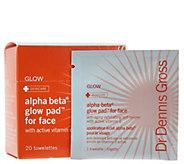 Dr. Dennis Gross Skincare Alpha-Beta Glow Pads - S8235