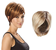 Hairdo Angled Short Cut Wig - S8635