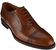 Vince Camuto Mens Cap Toe Oxford - Benli - S8437