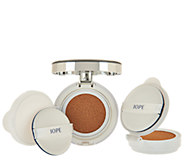 IOPE Air Cushion Matte Foundation - S8638