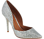 Chinese Laundry Two-piece Glitter Pumps- Stilo - S8339