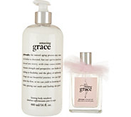 philosophy give back with grace fragrance duo - S8639