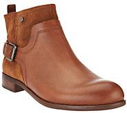 Franco Sarto Rustic Ankle Boots - Marta - S8544