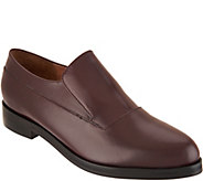 Seychelles Sunstone Leather Loafers - S8757