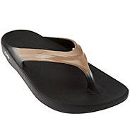 OOFOS OOlala Comfort Flip-Flop Sandal - S8558