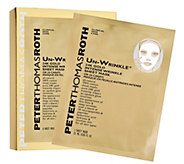 Peter Thomas Roth Un-Wrinkle Sheet Mask - S9058