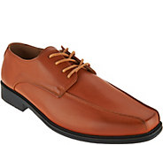 Deer Stags Mens Lawrence Lace Up Oxfords - S8770