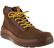 CCILU Mens Super Light Combat Boots - Cypress - S8479