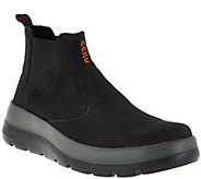 CCILU Mens Super Light Slip On Boots - Spruce - S8480