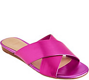 Guess Flashee Crossband Sandals - S8882