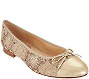Marc Fisher Jodi Ballet Flats - S8883