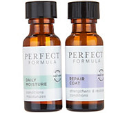 Perfect Formula Repair Coat and Daily Moisture Set - S8685