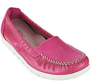 San Antonio Shoemakers Sunny Moccasins - S8287