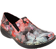 Spring Step Ferrara Slip-On Clogs - S8887