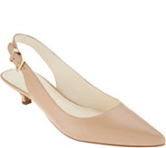 Anne Klein Expert Kitten Heel Pumps - S8896