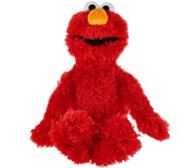 Sesame Street Love2Learn Elmo Learning Plush w/ App