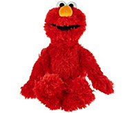 Sesame Street Love2Learn Elmo Learning Plush w/ App By: Hasbro - T34300
