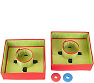 Hey! Play! Collapsible Washer Toss Game - T127801