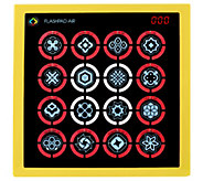 FlashPad Air Touchscreen Electronic Game with Lights & Sounds - T33002