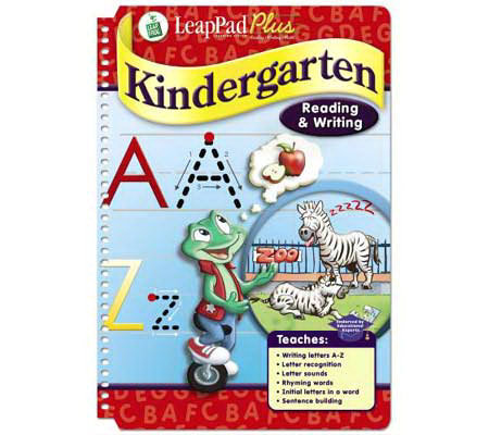 leappad plus writing books Leap frog leapfrog 1st grade writing game books - rugrats wild word games for leappad plus writing system.