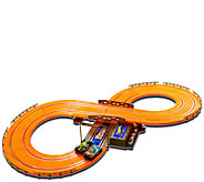 Hot Wheels Battery Operated 9.3 Slot Track - T127803
