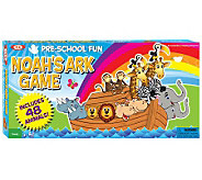 Ideal Noahs Ark Game - T125004