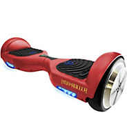 High Roller Self-Balancing Hoverboard with Carrying Bag - T34604