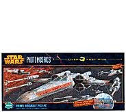 Star Wars Panoramic Photomosaics Rebel AssaultPuzzle - T127505