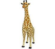 Melissa & Doug Choice of Lifelike Fantasy PlushCharacter - T127705