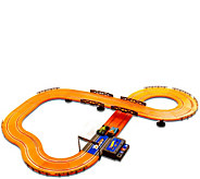 Hot Wheels Battery Operated 12.4 Slot Track - T127805