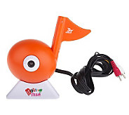 Moving Music Interactive Musical Plug & Play Video Game - T30206