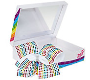Jojo Siwa Signature Rainbow Bow with Singing Music Box - T35206